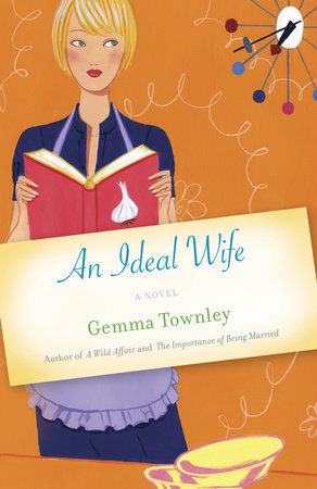 An Ideal Wife by