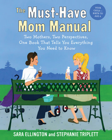 The Must-Have Mom Manual by
