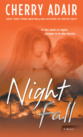 Night Fall by