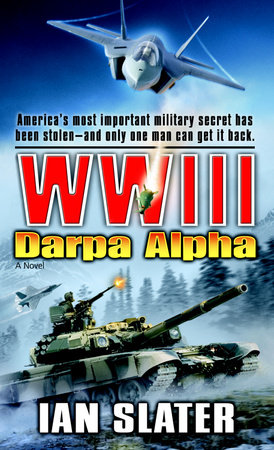 WWIII: Darpa Alpha by