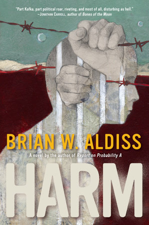 HARM by Brian W. Aldiss