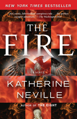 The Fire by Katherine Neville