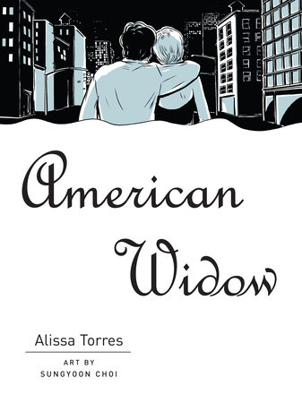 American Widow by