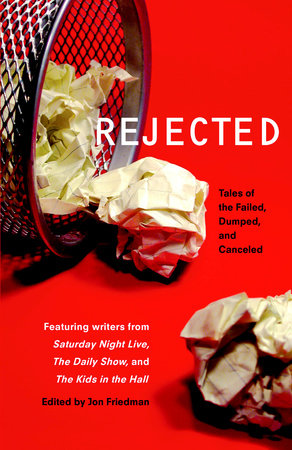 Rejected by