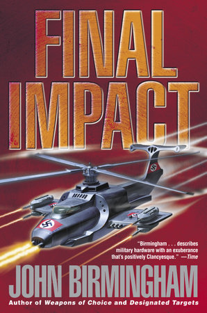 Final Impact by