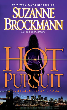 Hot Pursuit by