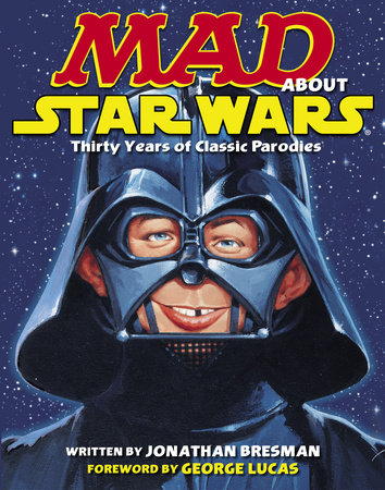MAD About Star Wars by