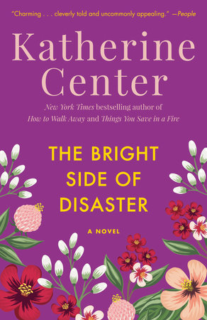 The Bright Side of Disaster by