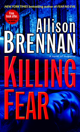 Killing Fear by