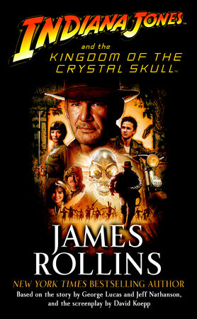 Indiana Jones and the Kingdom of the Crystal Skull (TM) by