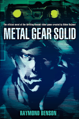 Metal Gear Solid by