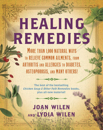 Healing Remedies by