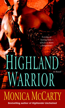 Highland Warrior by