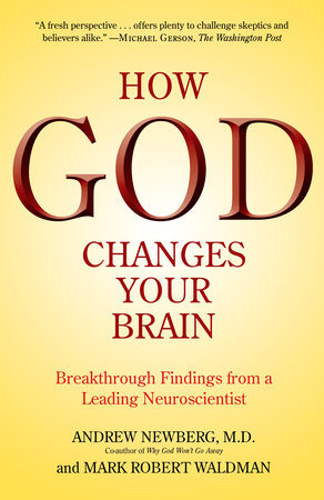 How God Changes Your Brain by