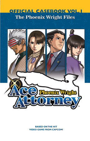 Phoenix Wright  Ace Attorney by