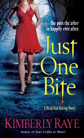Just One Bite by Kimberly Raye