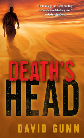 Death's Head by
