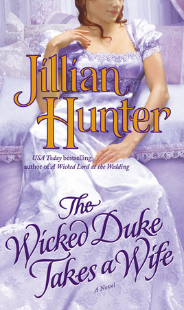 The Wicked Duke Takes a Wife by