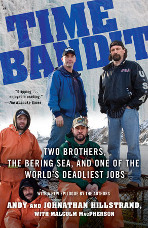 Time Bandit by
