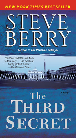 The Third Secret by