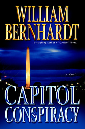 Capitol Conspiracy by