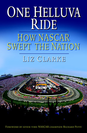 One Helluva Ride by Liz Clarke