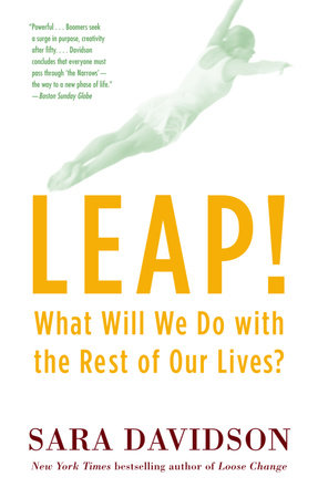 Leap! by