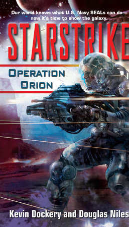 Starstrike: Operation Orion by