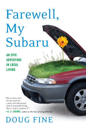 Farewell, My Subaru by