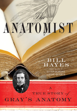 The Anatomist by