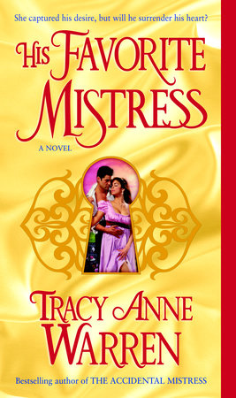 His Favorite Mistress by