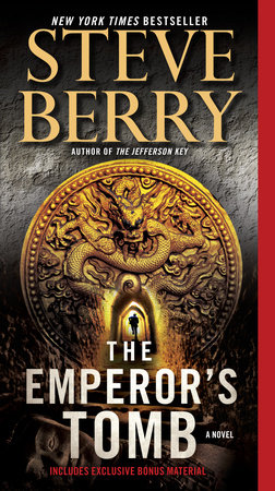 The Emperor's Tomb by