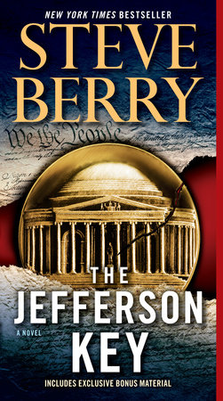 The Jefferson Key by