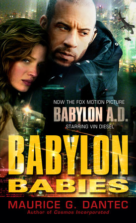 Babylon Babies by
