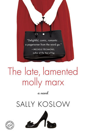 The Late, Lamented Molly Marx by