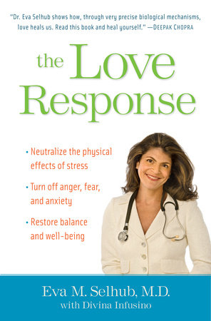 The Love Response by