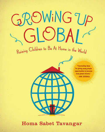 Growing Up Global by