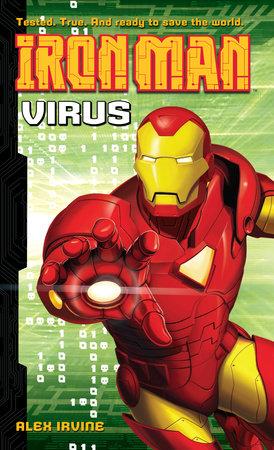 Iron Man: Virus by