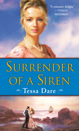 Surrender of a Siren by