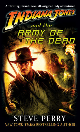 Indiana Jones and the Army of the Dead by