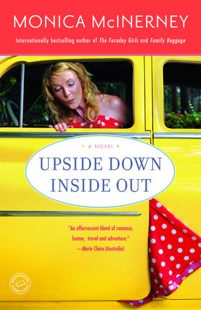 Upside Down Inside Out by