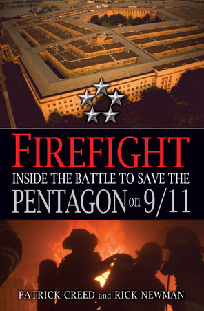 Firefight by Rick Newman and Patrick Creed