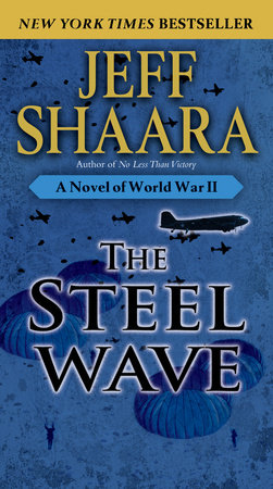 The Steel Wave by