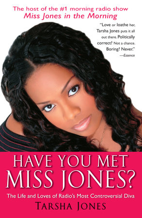 Have You Met Miss Jones? by