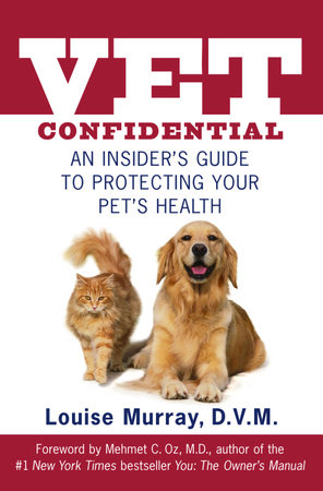 Vet Confidential by