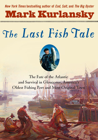 The Last Fish Tale by