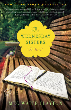 The Wednesday Sisters by