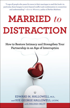 Married to Distraction by