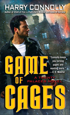 Game of Cages by