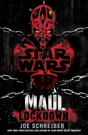 Lockdown: Star Wars (Maul) by